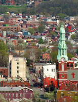 Covington, KY ☆ Add to Trip Planner