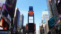 Times Square ☆ Add to Trip Planner
