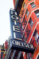 Chelsea ☆ Add to Trip Planner