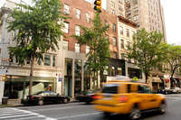 Upper East Side ☆ Add to Trip Planner