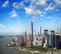Lower Manhattan ☆ Add to Trip Planner