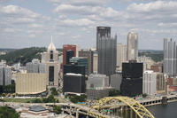 Downtown Pittsburgh ☆ Add to Trip Planner