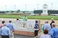 Kentucky Derby Museum Walking Tour