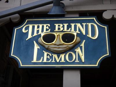 Blind Lemon Cafe