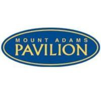 Mt. Adams Pavilion ☆ Add to Trip Planner