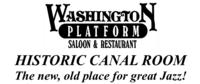 Washington Platform Saloon & Restaurant ☆ Add to Trip Planner