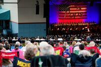 Cincinnati Pops Orchestra ☆ Add to Trip Planner
