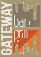 Gateway Bar + Grill ☆ Add to Trip Planner