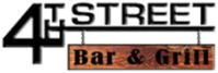 4th Street Bar & Grill ☆ Add to Trip Planner