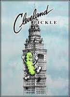 Cleveland Pickle ☆ Add to Trip Planner