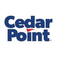 Cedar Point Amusement Park and Resort ☆ Add to Trip Planner