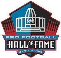 Pro Football Hall of Fame ☆ Add to Trip Planner