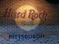 Hard Rock Cafe ☆ Add to Trip Planner