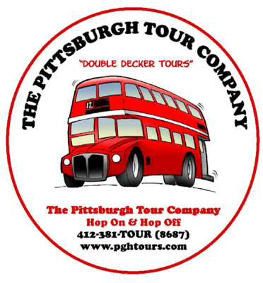 Pittsburgh Tour Company Double Decker Tours