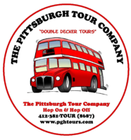 Pittsburgh Tour Company Double Decker Tours ☆ Add to Trip Planner