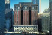 Omni William Penn Hotel ☆ Add to Trip Planner