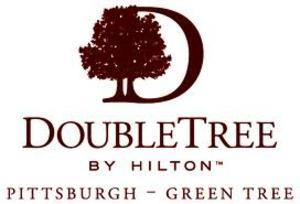Double Tree by Hilton Pittsburgh Green Tree
