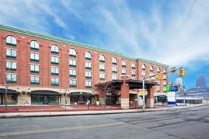 Holiday Inn Express & Suites Pittsburgh Southside