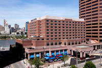 Embassy Suites Cincinnati RiverCenter ☆ Add to Trip Planner