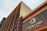 Double Tree by Hilton Cleveland Downtown-Lakeside ☆ Add to Trip Planner