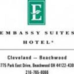 Embassy Suites Cleveland-Beachwood