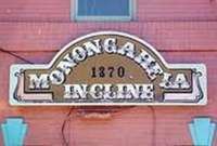 Monongahela Incline ☆ Add to Trip Planner