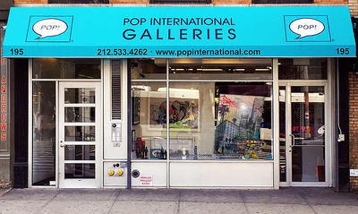 Pop International Galleries