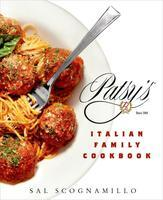 Patsy's Cookbook 2015