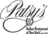 Patsy's Italian Restaurant ☆ Add to Trip Planner