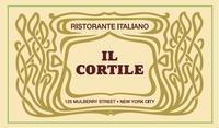 Il Cortile ☆ Add to Trip Planner