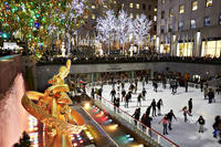 The Rink at Rockefeller Center ☆ Add to Trip Planner