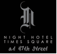 Night Hotel Times Square ☆ Add to Trip Planner