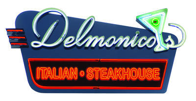 Delmonico's Steakhouse