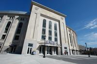 Yankee Stadium Tours ☆ Add to Trip Planner