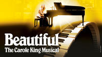 Beautiful: The Carole King Musical ☆ Add to Trip Planner