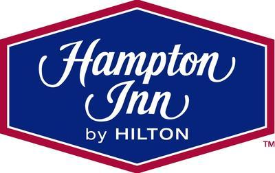 Hampton Inn & Suites Cincinnati/Uptown University