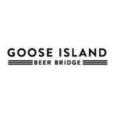 Goose Island Beer Bridge