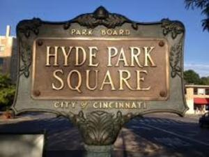 Hyde Park Square☆ Add to Trip Planner