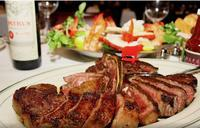 Wolfgang's Steakhouse at The Gotham Hotel ☆ Add to Trip Planner