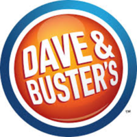 Dave & Buster's ☆ Add to Trip Planner