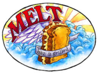 Melt Bar & Grilled ☆ Add to Trip Planner