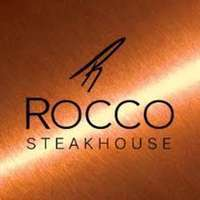 Rocco Steakhouse ☆ Add to Trip Planner