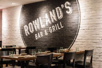 Rowland's Bar & Grill  ☆ Add to Trip Planner