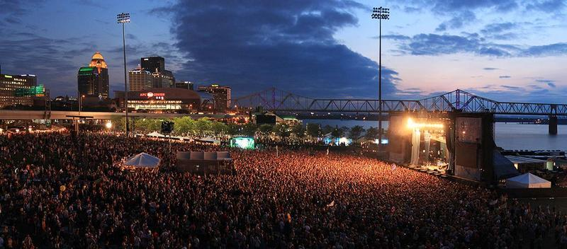 Forecastle Festival Dates, Schedule and Tickets