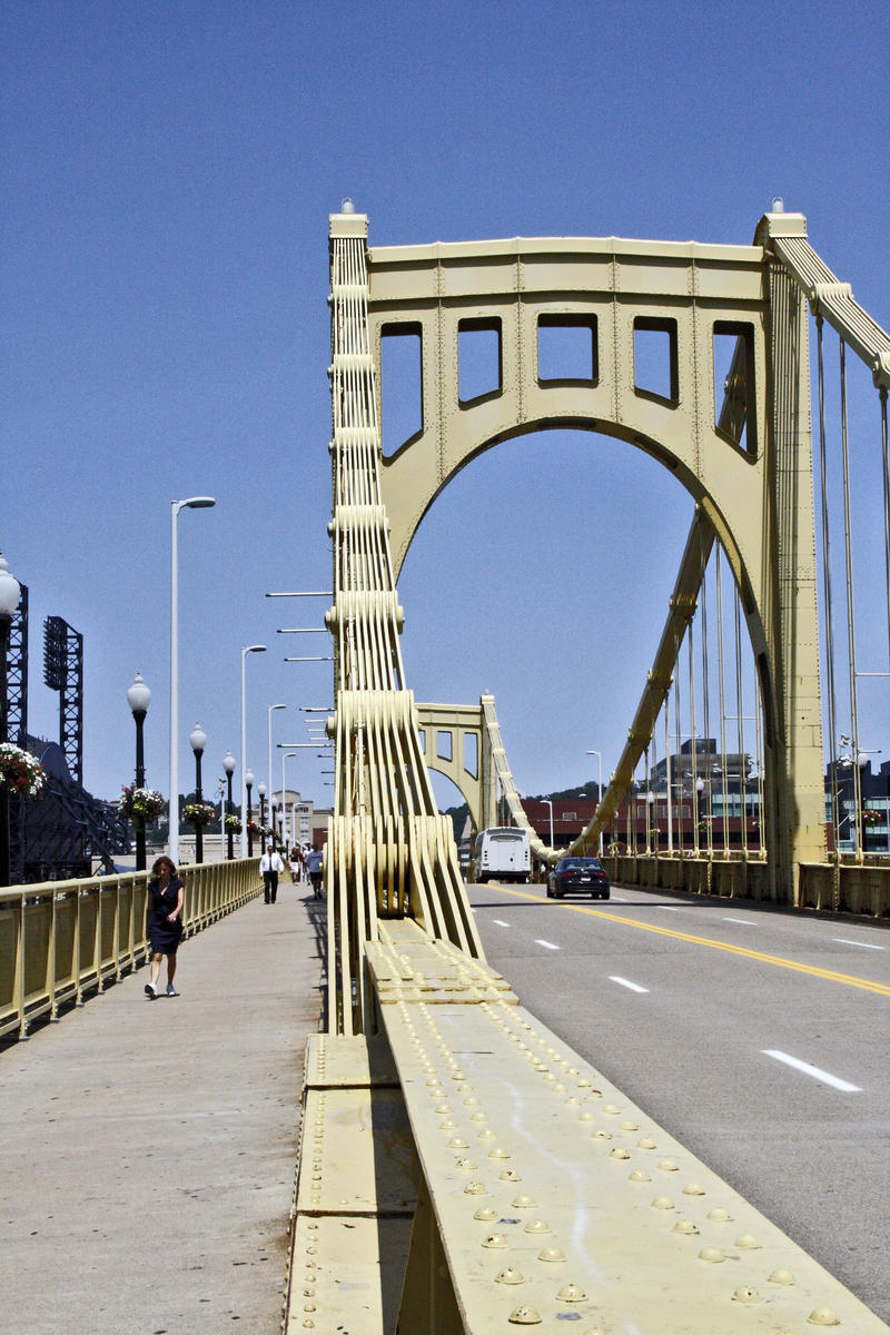 Steel City IQ: Fun Facts About the 'Burgh