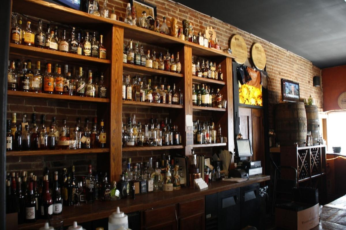Urban Bourbon Trail: A Passport to Louisville