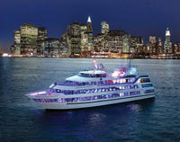 Hornblower Cruises           Follow @nyccitiview