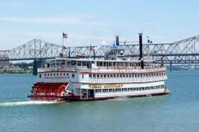 Belle of Louisville Boo