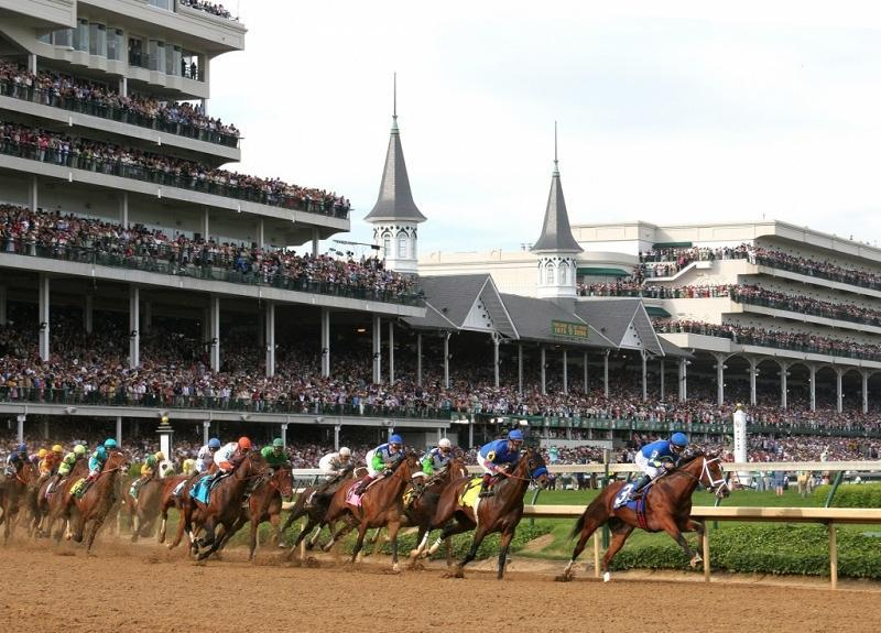 Churchill Downs Fall Meet
