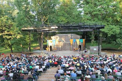 Kentucky Shakespeare Festival